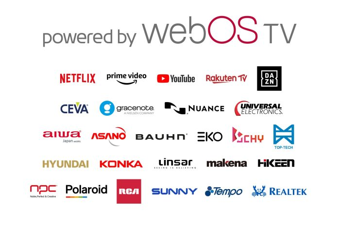 LG is licensing its webOS platform to other TV manufacturers | What Hi-Fi?