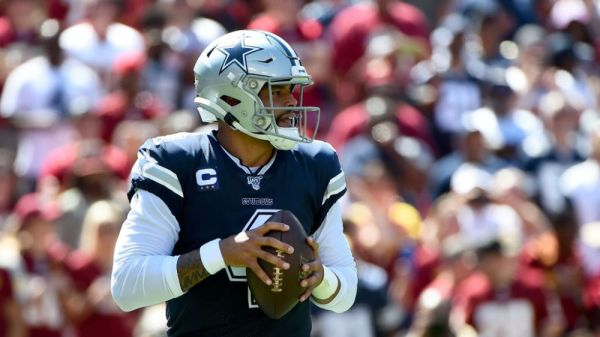 Dolphins vs Cowboys live stream: how to watch today