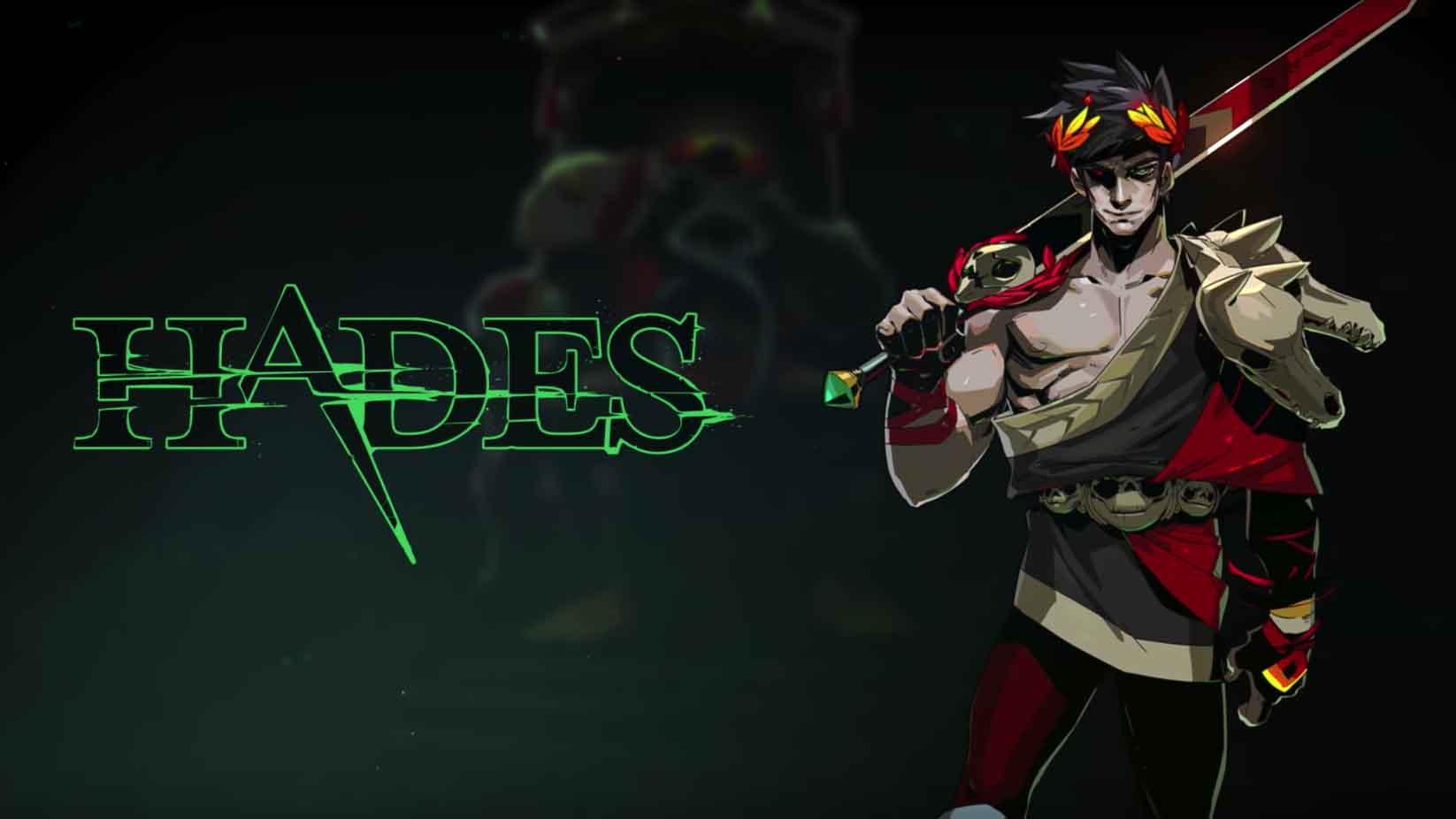 Hades (Early Access)