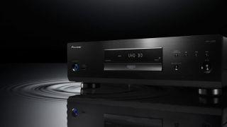 best 4K Ultra HD Blu-ray players