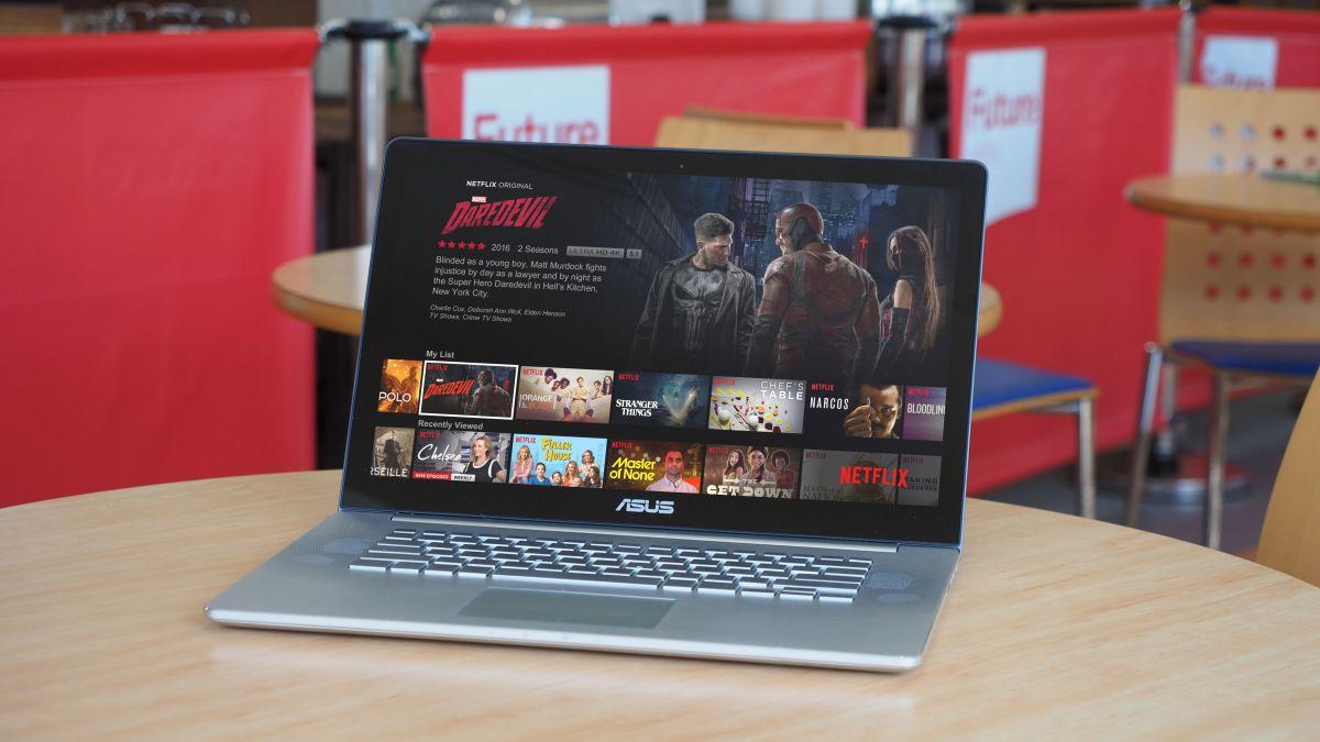 How To Watch Netflix 4K Videos On PC TechRadar