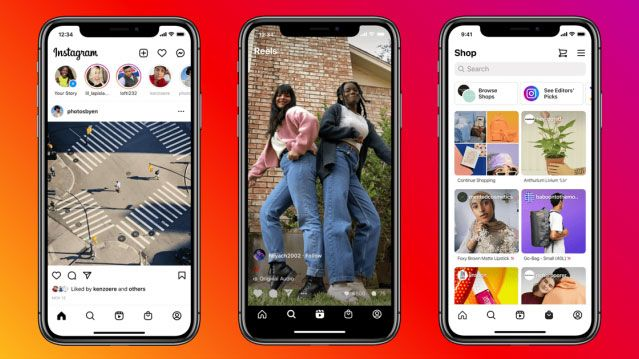 Big updates in Instagram, know here how the app will look now