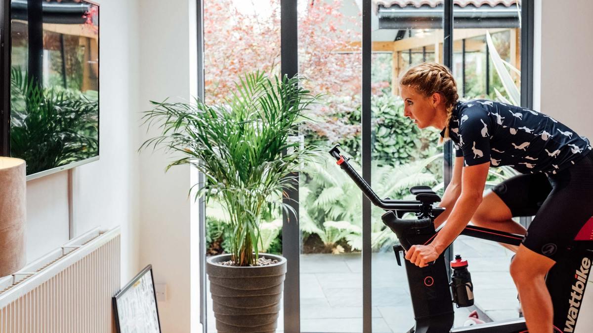 Wattbike Atom exercise bike review