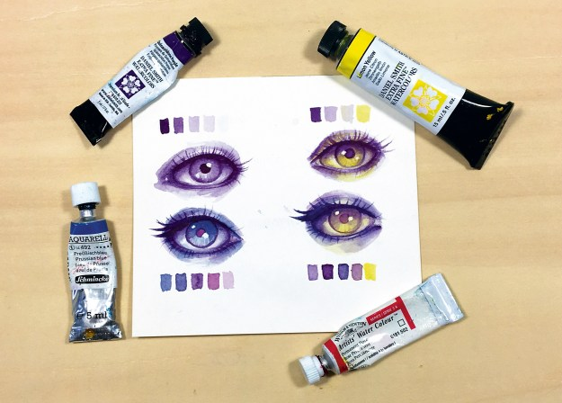 PuvgrnPcqTbHQNpi7rfFXB A beginner's guide to working with colour in watercolour Random