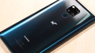 Huawei Mate 20 X 5g Now Available To Buy In The Uk Techradar