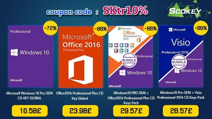 scdkey review office 2016
