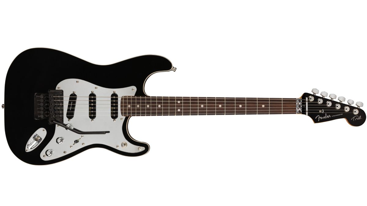 NAMM 2020: Fender unleashes the Soul Power Tom Morello ...