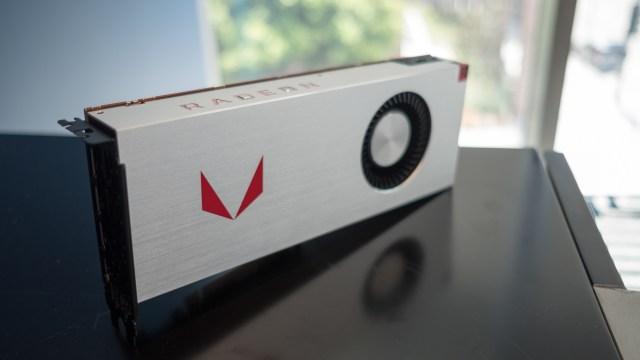 AMD Vega II