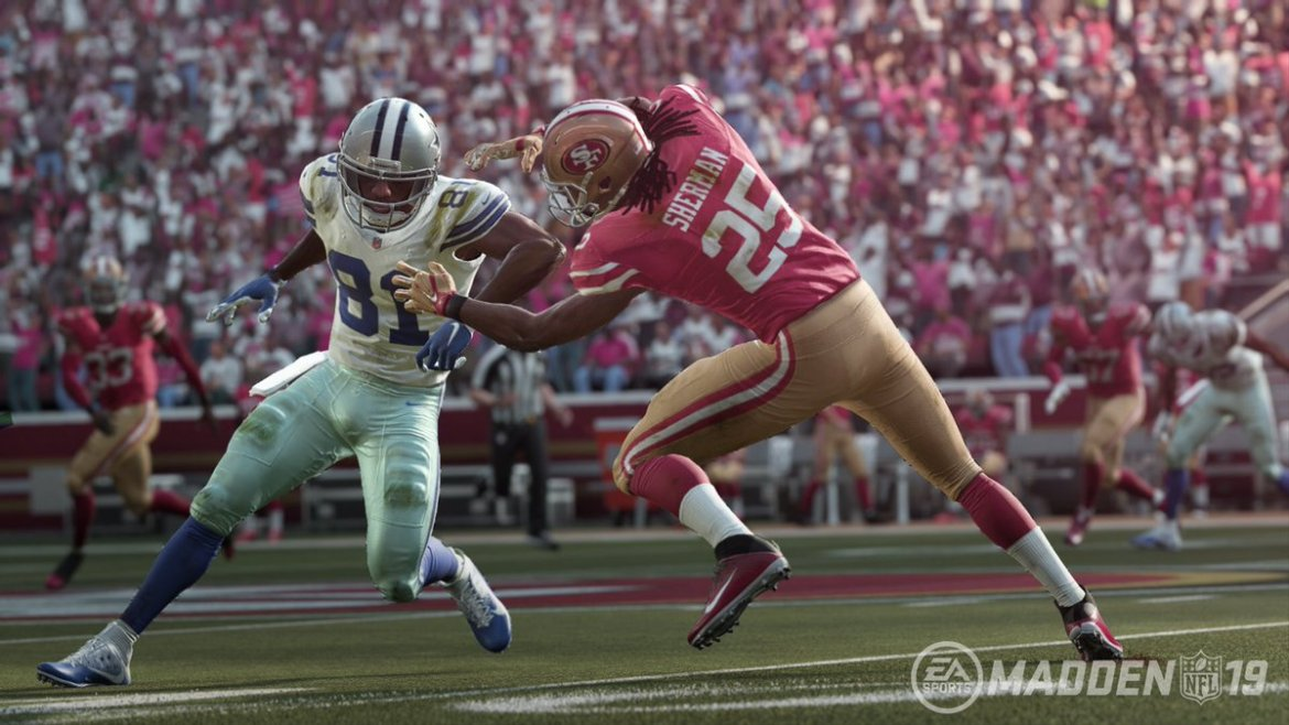Madden NFL 20 release date, trailers and news 1