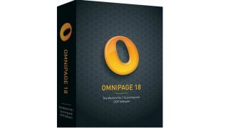OmniPage Standard