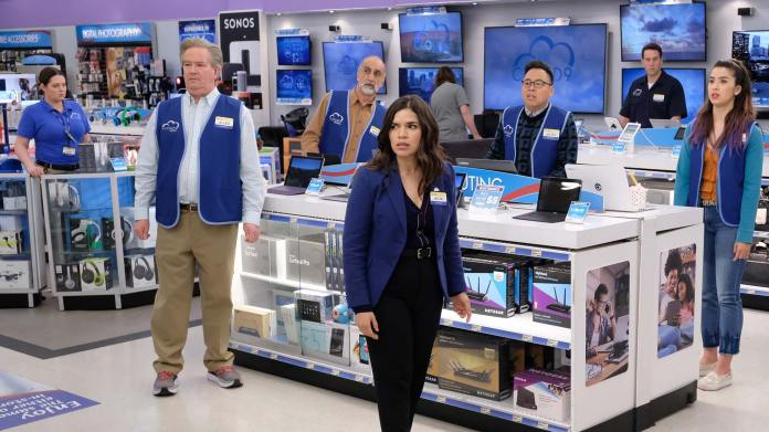 TV shows canceled or ending: Superstore on NBC