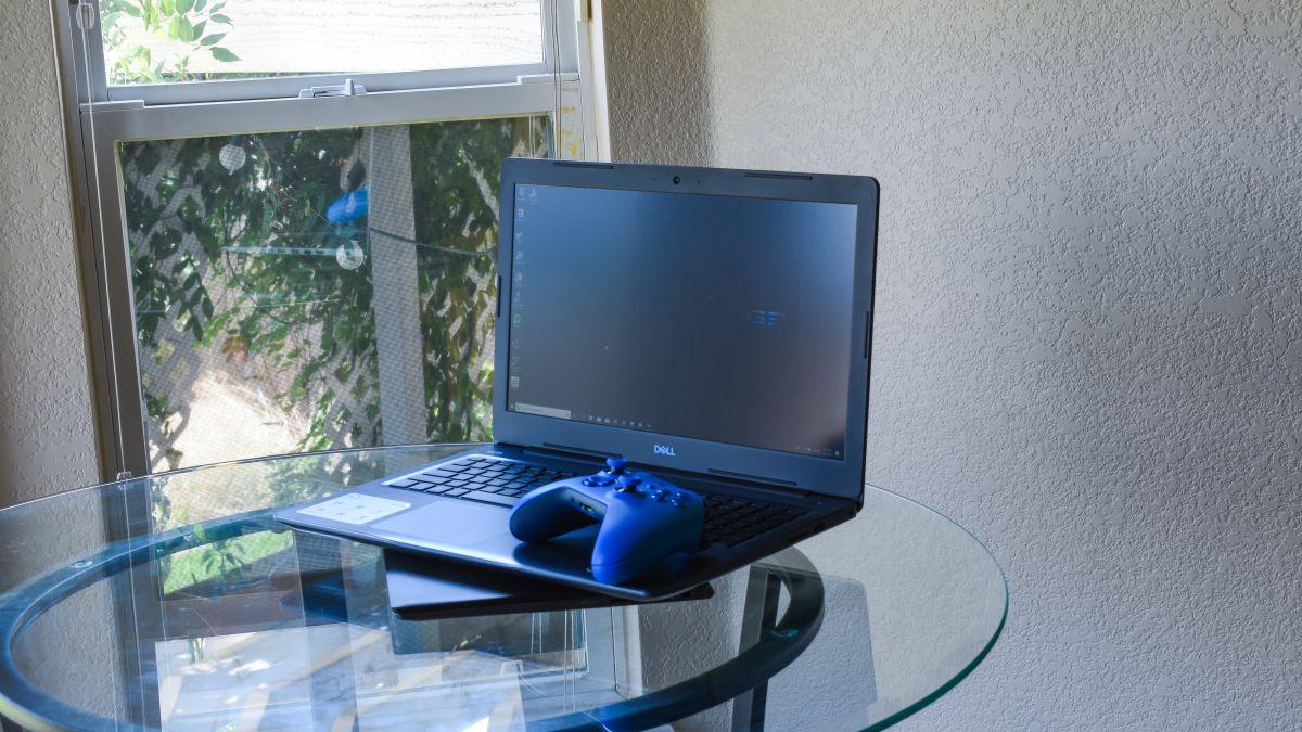 Dell G3 Gaming Laptop TechRadar