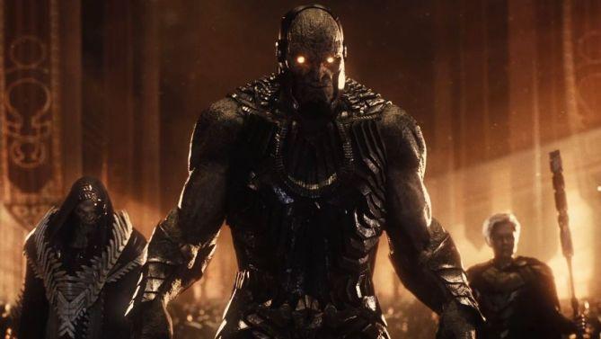 La Liga de la Justicia de Zack Snyder, una apoteósica epopeya que reivindica el DCEU