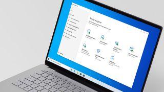 antivirus for Windows 10?