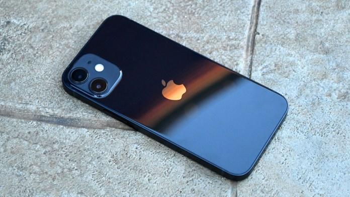 best unlocked iphones: iPhone 12 mini