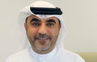 Hussain Al Mahmoudi, CEO of SRTI Park