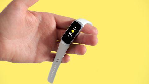 Samsung Galaxy Fit Review Techradar