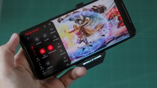 The Asus ROG Phone 2