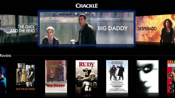 Best Roku channels: Crackle