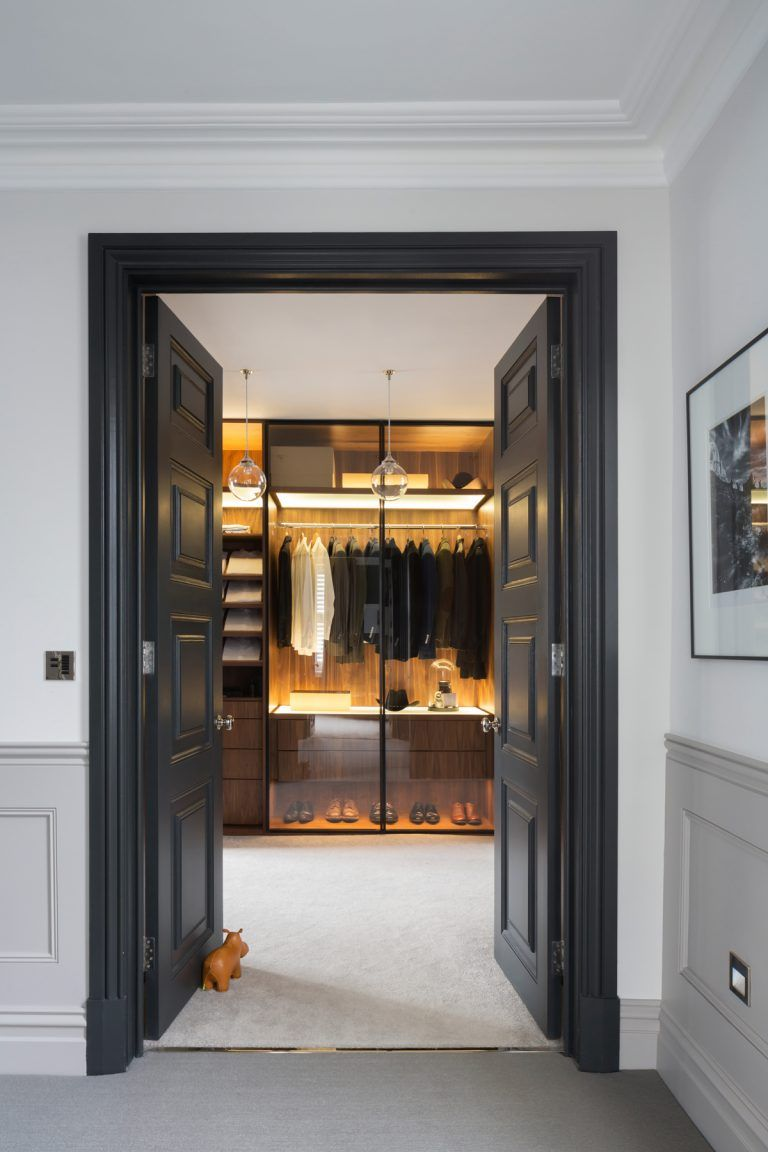 dressing room ideas 21 super chic