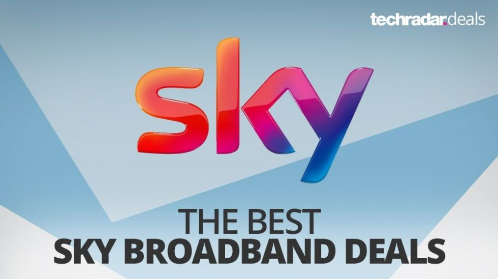 The best Sky broadband deals in January 2018 | TechRadar
