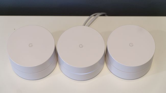 Google Wifi Review : Kinerja Router Wireless Yang Luar Biasa