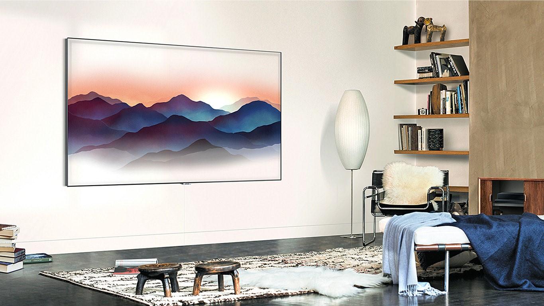 Best Samsung: Q7FN QLED TV