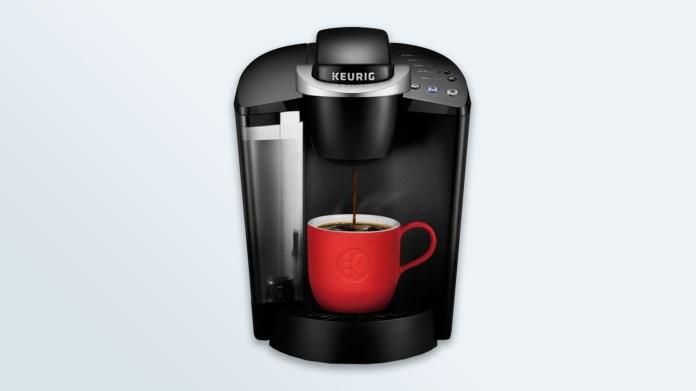 Best coffee makers: Keurig K-Classic