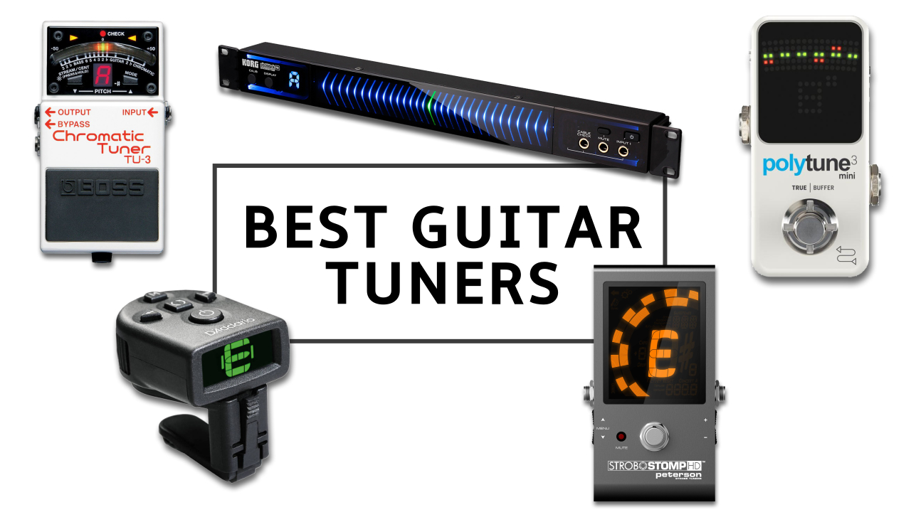 11 best guitar tuners 2021 the best