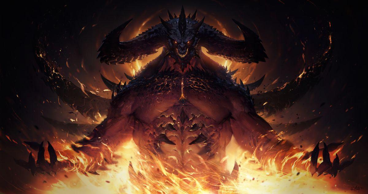 Diablo Immortal delayed to 2022