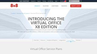 8x8 Virtual Office