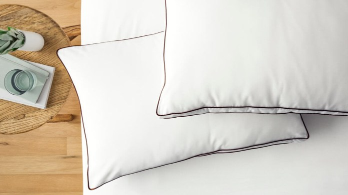 Latex Pillow Available