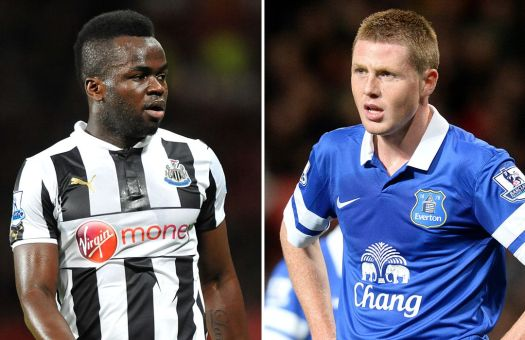The FourFourTwo Preview: Newcastle vs Everton | FourFourTwo