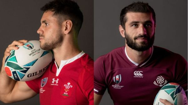 Wales vs Georgia live stream: how to watch today