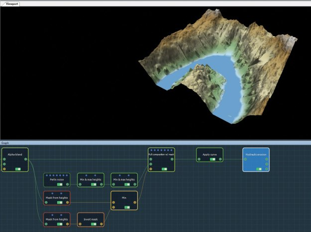 TMFYm8rM2G3Y5vsXkfGgzK Create a 3D landscape in 6 simple steps Random