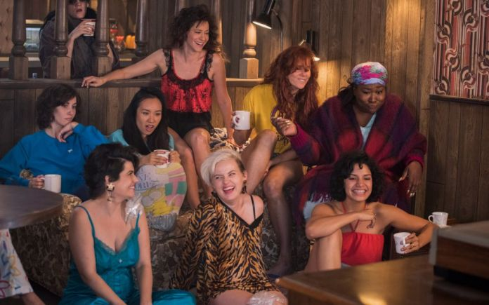 TV shows canceled or ending: GLOW