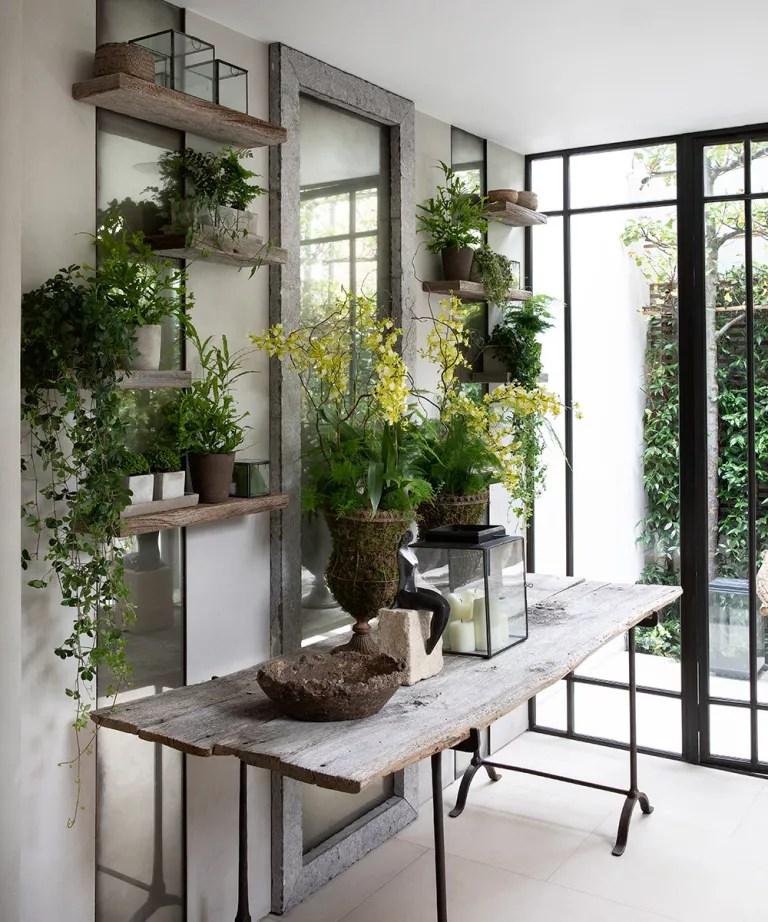 most popular interior design trend