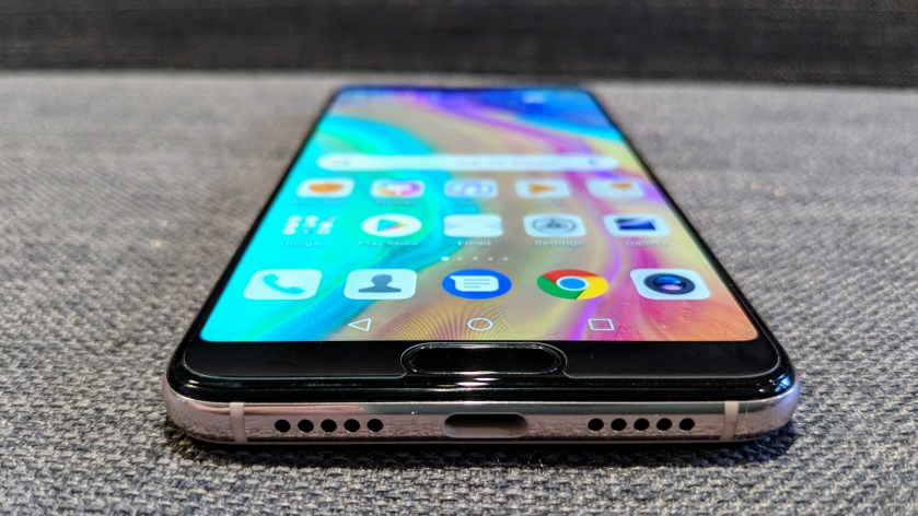 Huawei P20 review