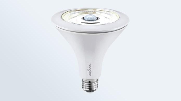 Best smart light bulbs: Sengled Smart LED with Motion Sensor
