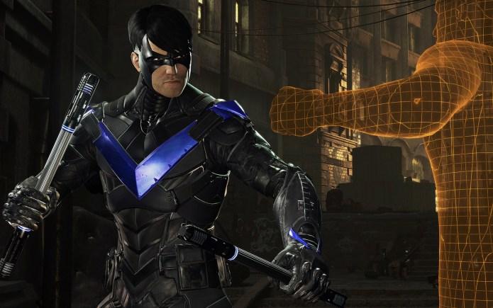 best VR games: Batman: Arkham VR