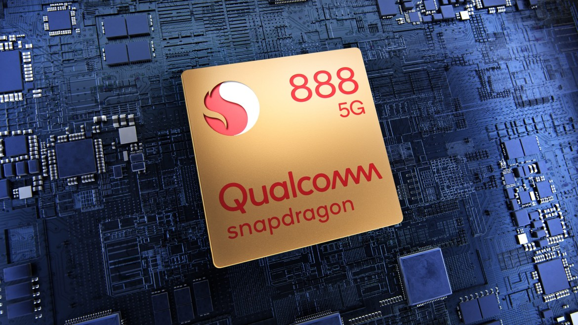 when is 5g coming: Snapdragon 888