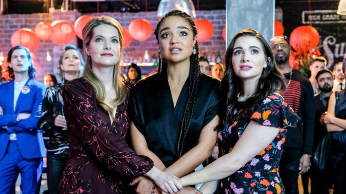 TV shows ending or canceled: The Bold Type