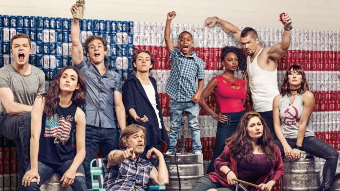 TV shows canceled or ending: Shameless