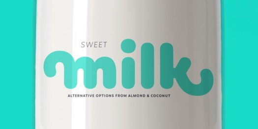 Fun fonts: Mohr rounded