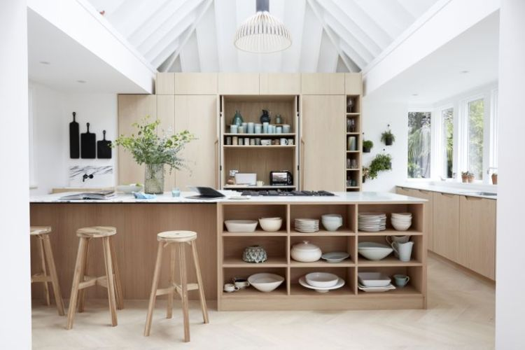 Small Kitchen Storage Ideas Your Space Saving Guide Livingetc