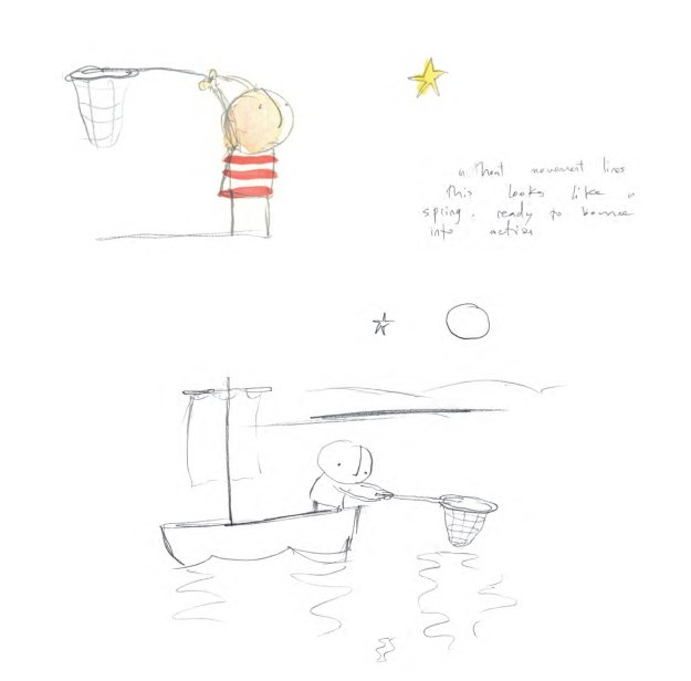 VhqMERp9bAyBo7GXg6s4EY The making of Oliver Jeffers' best-selling picture books Random