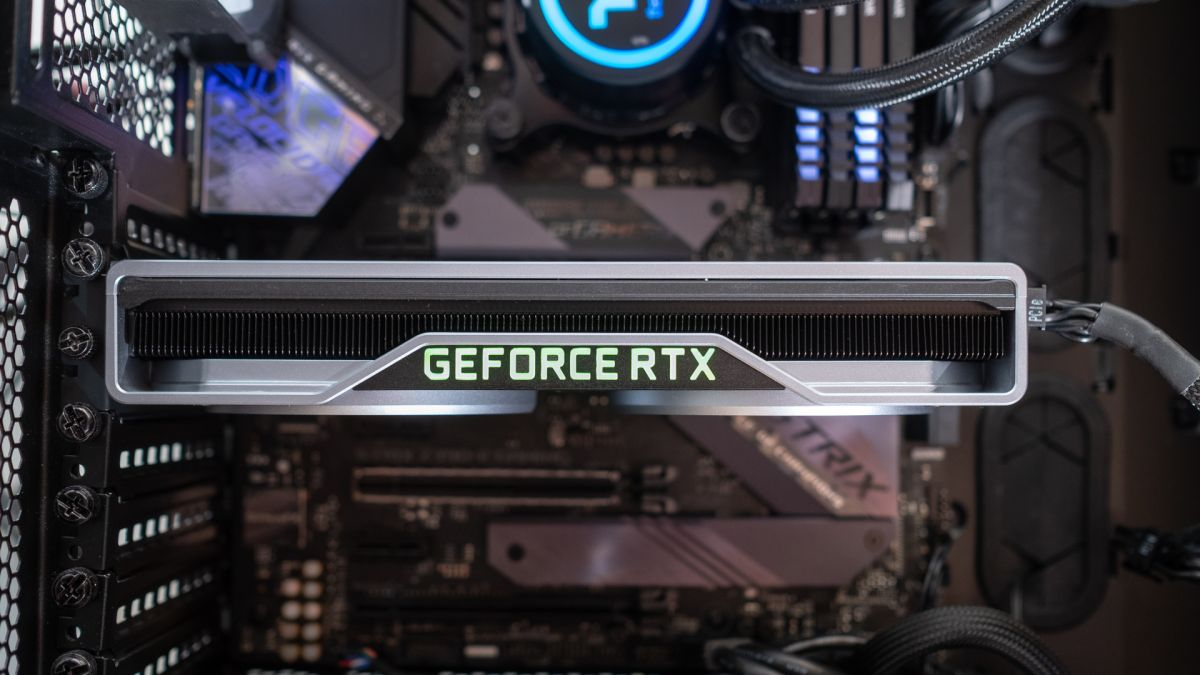 Nvidia drops GeForce RTX 2060 for $ 299 - was the first shot of a new GPU war fired?