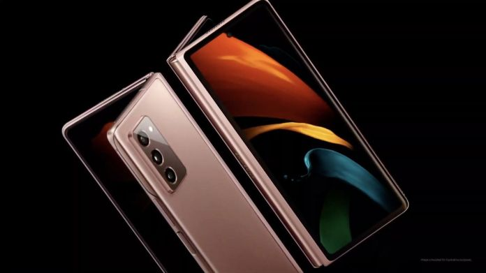 Image result for Samsung Galaxy Z Fold 3 And Samsung Galaxy Z Flip 2: Leaked Information And Launch Date