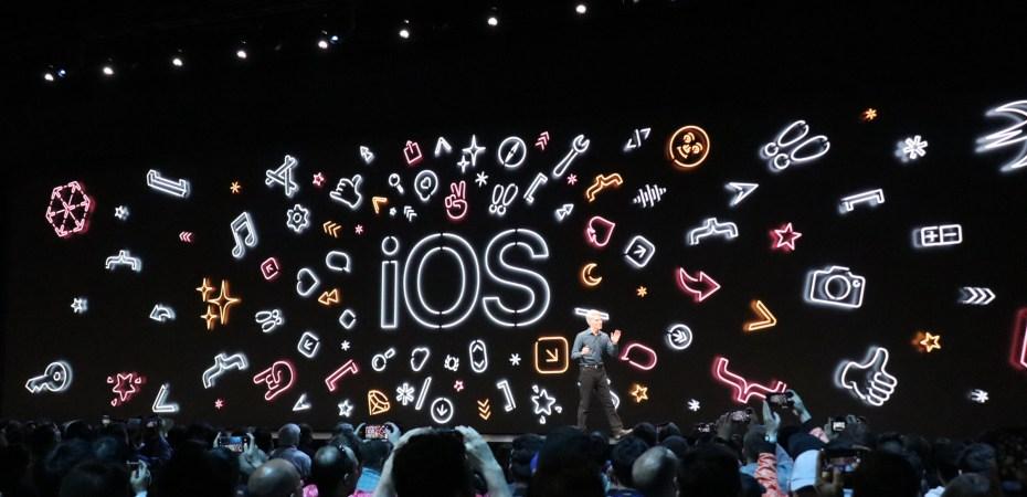 Apple thông báo WWDC 2020 diễn ra vào tháng 6 như một trải nghiệm trực tuyến: iOS 14 sẽ được ra mắt