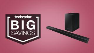 Samsung Series 6 Soundbar HW-R650/XY deal
